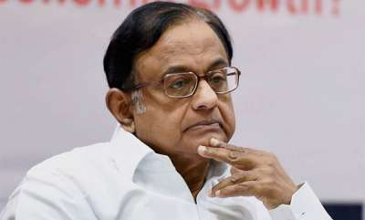 latest-news-cbi-report-against-p-chithambaram