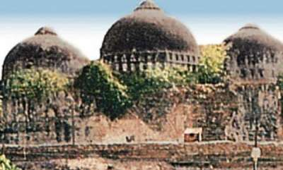 latest-news-ayodhya-dispute-a-pure-land-dispute-says-supreme-court