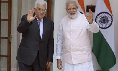 latest-news-narendra-modi-is-able-to-resolve-israel-palestine-issue-says-mahmood-abbas