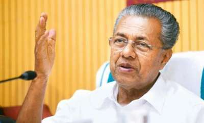 latest-news-pinarayi-vijayan-directs-ministers-should-be-in-trivandrum-for-at-least-five-days