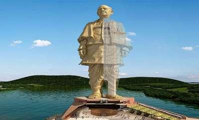 latest-news-sardar-vallabhai-patel-statue