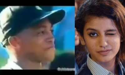 sports-news-priya-prakash-varrier-has-a-new-admirer-in-south-african-cricket