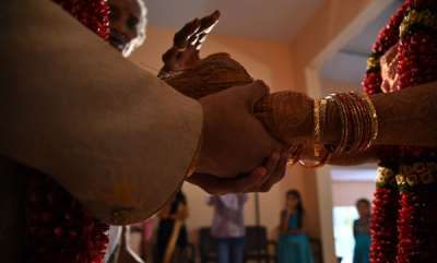 rosy-news-muslim-family-get-adopted-hindu-son-married-as-per-his-traditions