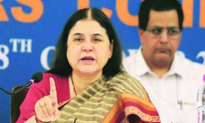 latest-news-maneka-gandhi-abusing-officer-accused-of-corruption