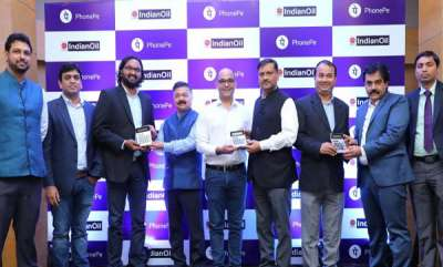 business-phonepe-and-indian-oil-corporation-limited-join-hands-to-march-towards-a-less-cash-economy