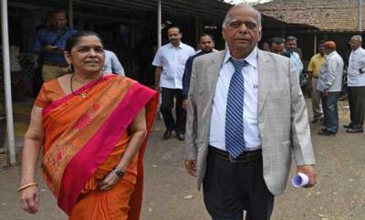 latest-news-dsk-group-chief-wife-arrested-for-duping-investors