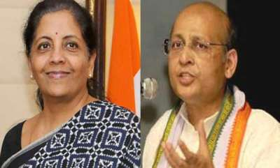 latest-news-pnb-fraud-defence-minister-nirmala-sitharaman-reveals-a-congress-nirav-modi-link
