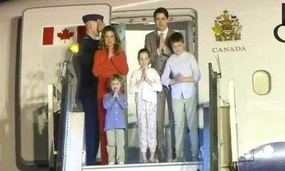 latest-news-canadian-prime-minister-justin-trudeau-begins-india-visit