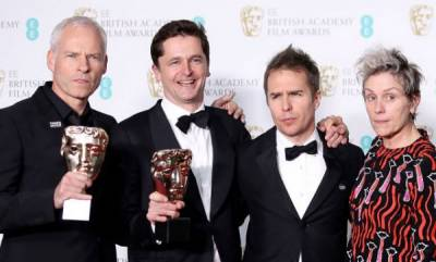 entertainment-three-billboards-tops-baftas-as-times-up-campaign-shares-stage