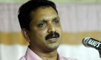 latest-news-ksurendran-facebook-post-on-congress-should-support-bjp