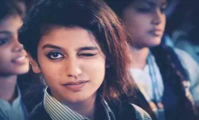 kerala-sc-stays-criminal-proceedings-against-priya-varrier-director