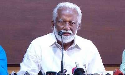 latest-news-kummanam-rajendran-facebook-post