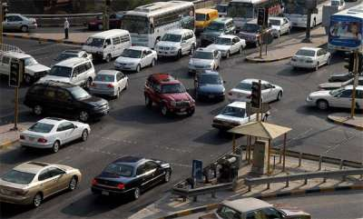 latest-news-foreigners-vehicle-use-in-kuwait