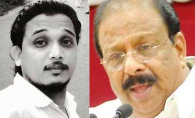 latest-news-shuhaib-murder-case-sudhakaran-will-continue-indefinite-hunger-strike