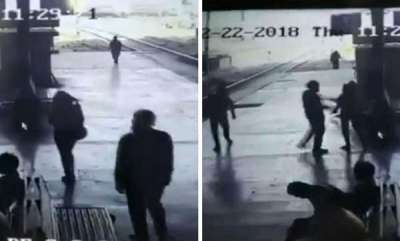 crime-man-tries-to-forcibly-kiss-girl-at-a-navi-mumbai-railway-station