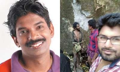 latest-news-santhosh-pandit-on-tribal-homicide