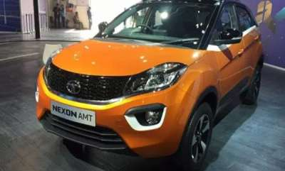 auto-tata-nexon-amt-bookings-open