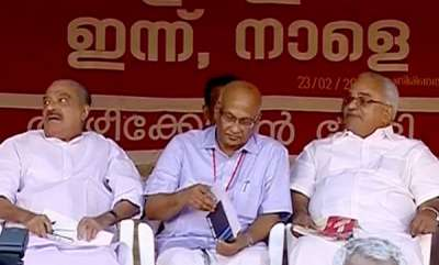 latest-news-km-mani-and-kanam-rajendran-share-dais-in-cpm-seminar