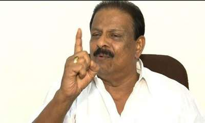 latest-news-k-sudhakarans-statement
