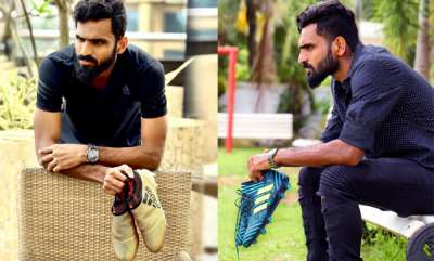 sports-news-ck-vineeth-became-father-of-a-boy-baby