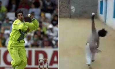 sports-video-of-pakistani-kid-with-identical-action-of-wasim-akram-goes-viral