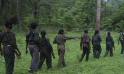 india-10-naxals-killed-in-encounter-with-police-in-cg