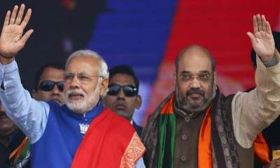 latest-news-modi-and-amit-shah-on-electoral-victory