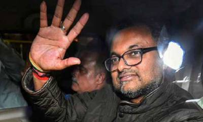 india-sc-refuses-to-grant-karti-interim-relief-in-inx-media-case