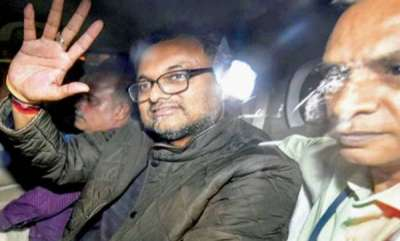 india-cbi-not-allowing-karthi-chidambaram-to-sleep-alleges-council
