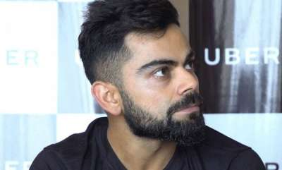 sports-news-uber-ropes-in-virat-kohli-as-brand-ambassador-in-india