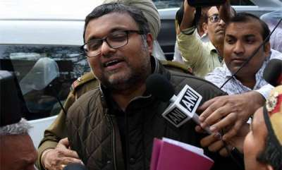latest-news-karti-chidambarams-custody-extended-till-march-24