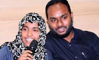 kerala-anti-islamic-forces-using-parents-for-political-motive-says-hadiya