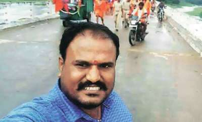 latest-news-gauri-lankesh-murderer-also-planned-to-kill-ks-bhagawan