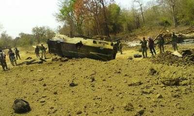 india-9-crpf-men-killed-in-naxal-triggered-blast-in-sukma