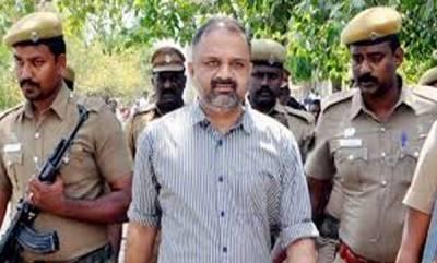 india-sc-dismisses-perarivalans-plea-in-rajiv-gandhi-assassination-case