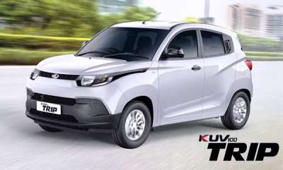auto-mahindra-kuv100-trip-launched