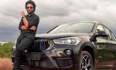 auto-neeraj-madav-brand-new-bmw-x-1
