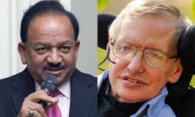 latest-news-stephen-hawking-said-vedic-theory-superior-to-einsteins-science-minister-claims