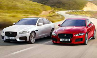 auto-jaguar-xe-xf-to-now-come-with-ingenium-petrol-engine-in-india