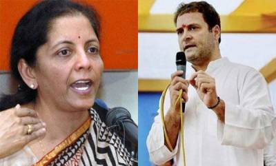 india-bjp-slams-rahul-calls-his-speech-the-rhetoric-of-a-loser