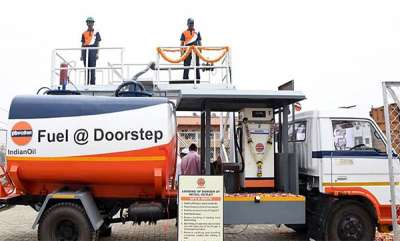 latest-news-indian-oil-starts-home-delivery