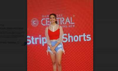 business-central-launches-striptoshorts-with-kriti-kharbanda