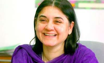 latest-news-maneka-gandhi-ready-to-sell-rare-paintings-for-build-a-veterinary-hospital