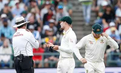 sports-news-south-africa-vs-australia-3rd-test-cameron-bancroft-steve-smith-admit-to-ball-tampering