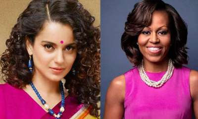 latest-news-kangana-ranaut-to-share-stage-with-michelle-obama