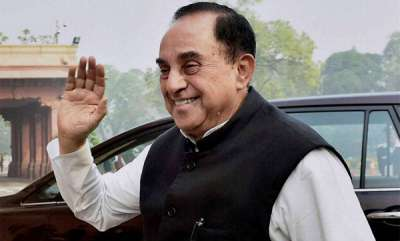 latest-news-air-india-privatisation-deal-a-potential-scam-says-subramanian-swamy
