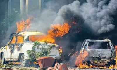 india-rajasthan-burns-houses-of-dalit-mla-ex-minister-set-ablaze