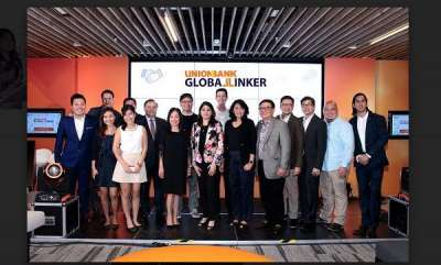 business-indian-sme-business-networking-solution-globallinker-signs-aboitiz-led-union-bank-of-the-philippines