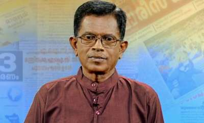 latest-news-plaint-filed-against-tg-mohandas-over-his-communal-speech