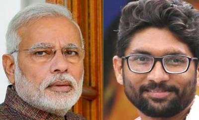 india-case-against-dalit-leader-jignesh-mewani-for-remarks-on-modi
